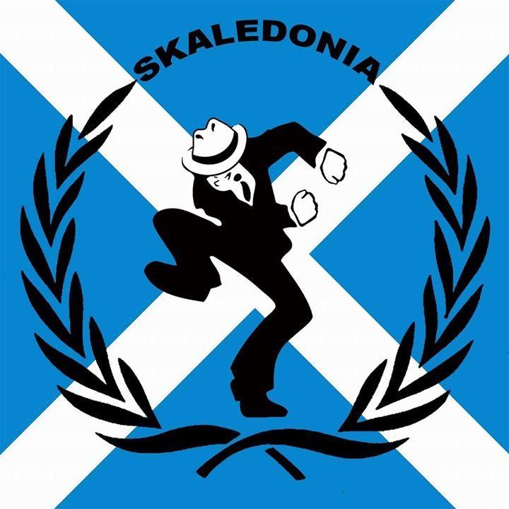 Skaledonia Tour Dates