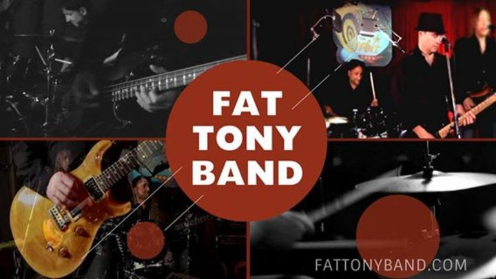 Fat Tony Band Tour Dates