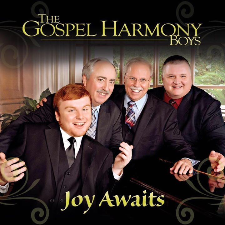 Gospel Harmony Boys Tour Dates