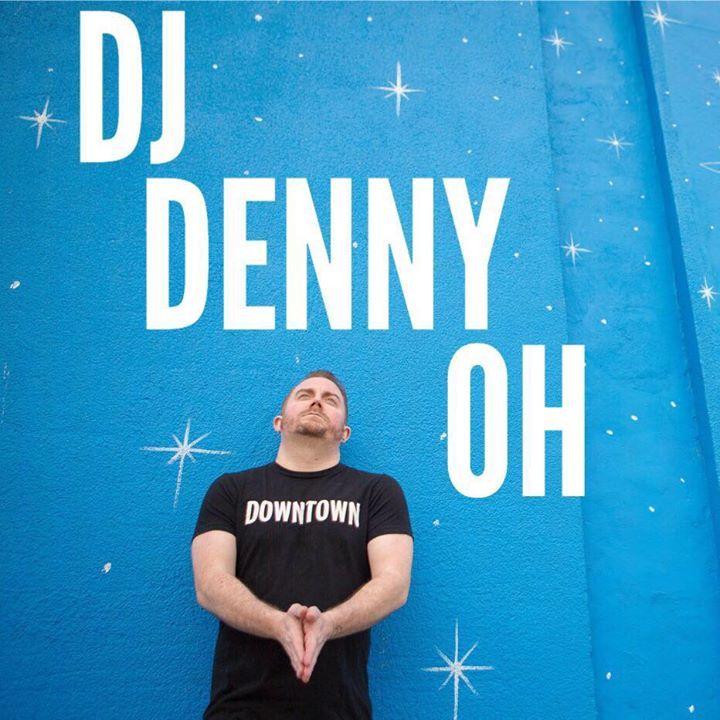 DJ Denny OH Tour Dates