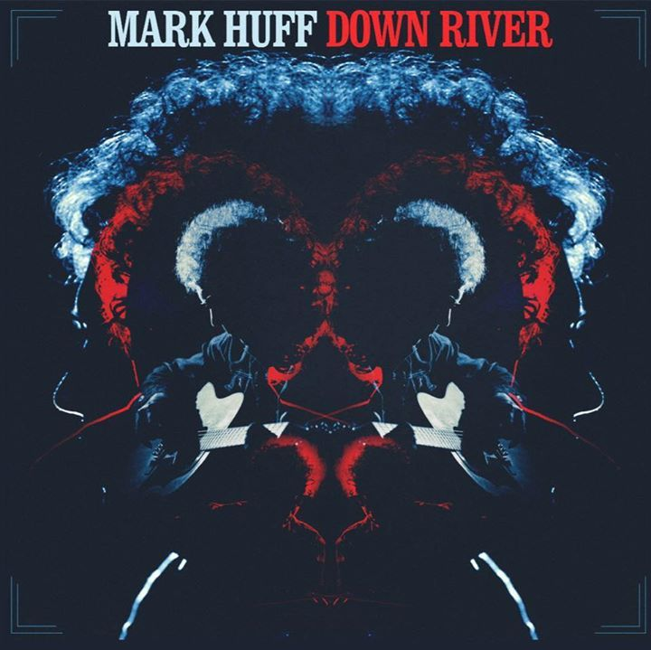Mark Huff @ The Growler Underground - Springfield, OR