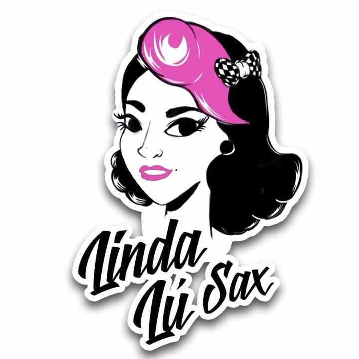 Linda Lú Sax Tour Dates