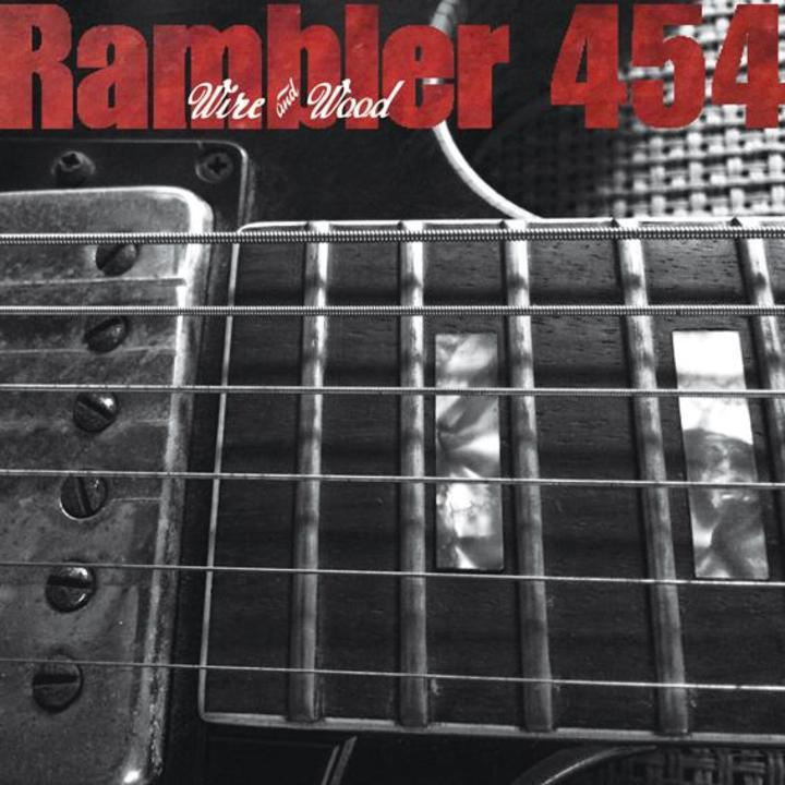 Rambler 454 Tour Dates