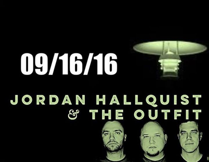 Jordan Hallquist Music Tour Dates