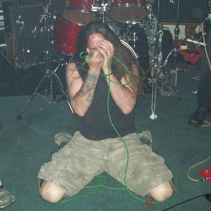 INSURRECT! Tour Dates