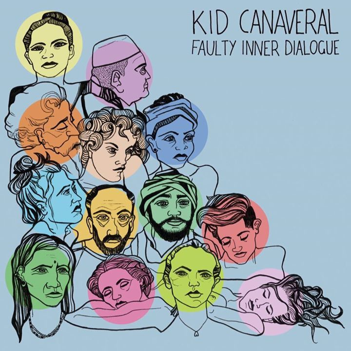 Kid Canaveral Tour Dates