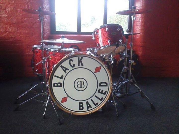 Blackballed Tour Dates