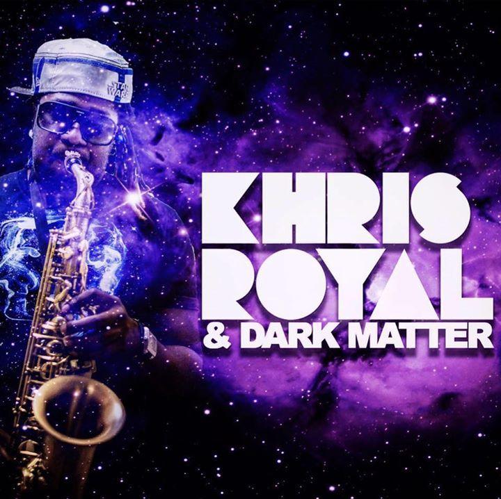 Khris Royal Tour Dates