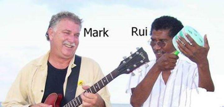 Mark and Rui Tour Dates