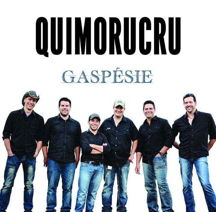 Quimorucru (Page Officielle) Tour Dates