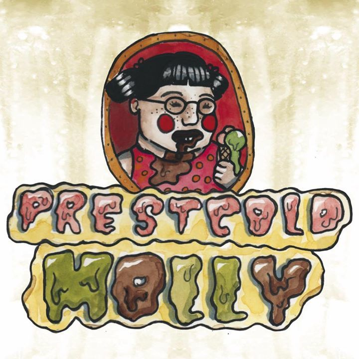 Prestcold Molly Tour Dates