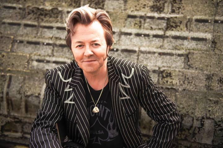 Brian Setzer @ Pechanga Resort and Casino - Temecula, CA