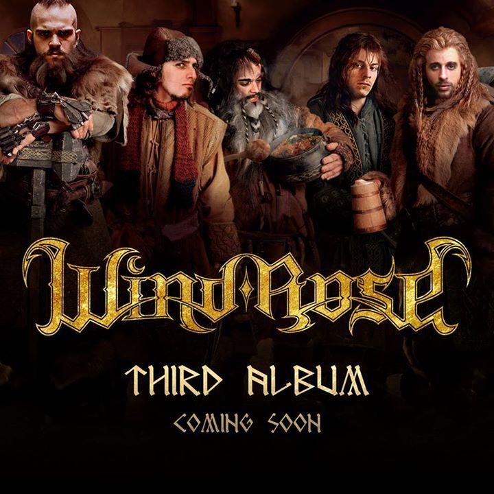 Wind Rose Tour Dates