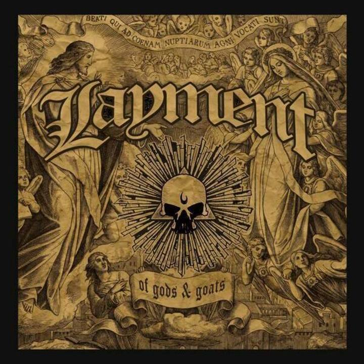 Layment Tour Dates