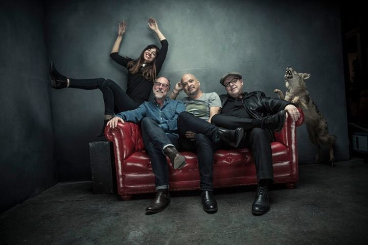 Pixies Tour Dates