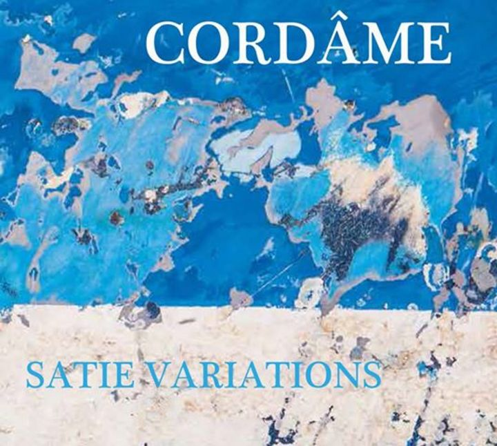 CORDÂME Tour Dates