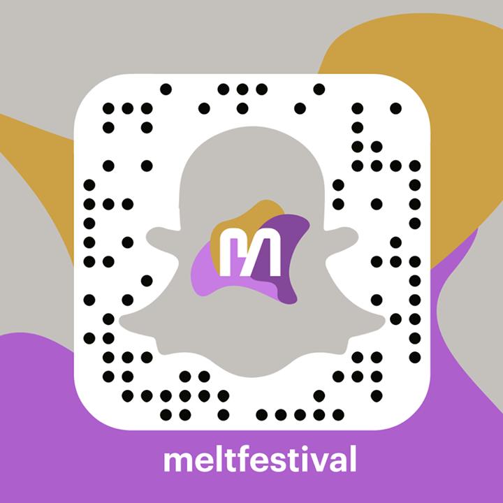 Melt! Festival Tour Dates