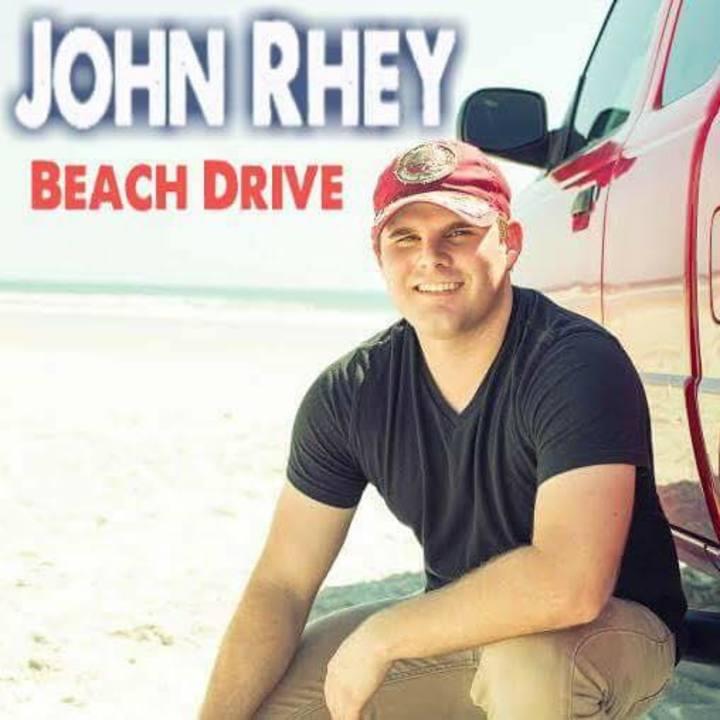 John Rhey Tour Dates