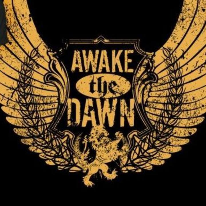 Awake the Dawn Tour Dates