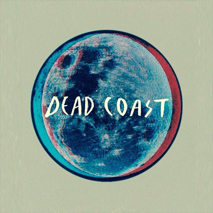 Dead Coast Tour Dates