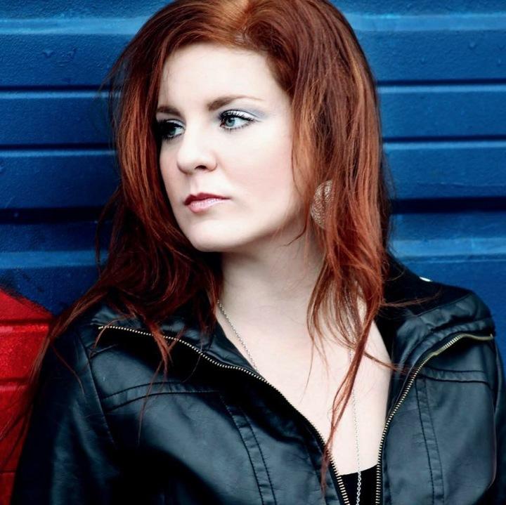 Camille Rae @ Country Radio Seminar  - Nashville, TN