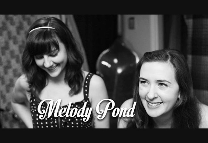 Melody Pond Tour Dates