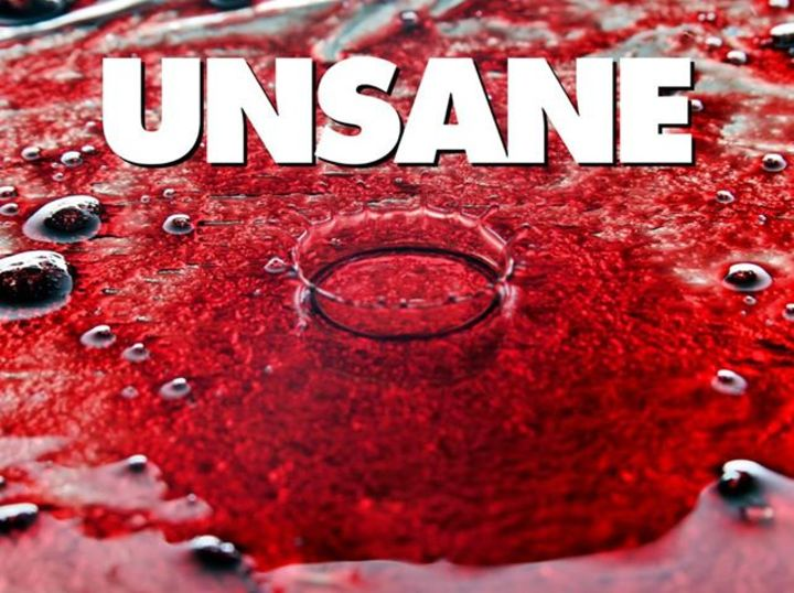 Unsane Tour Dates