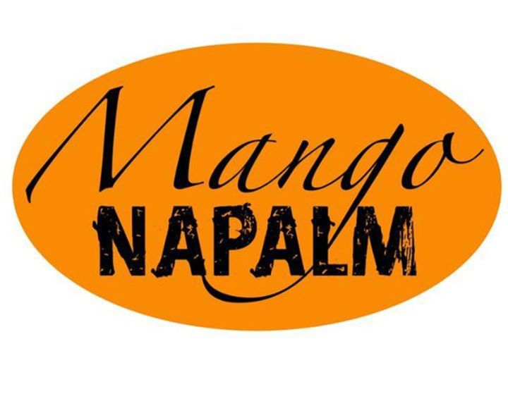 Mango Napalm Tour Dates