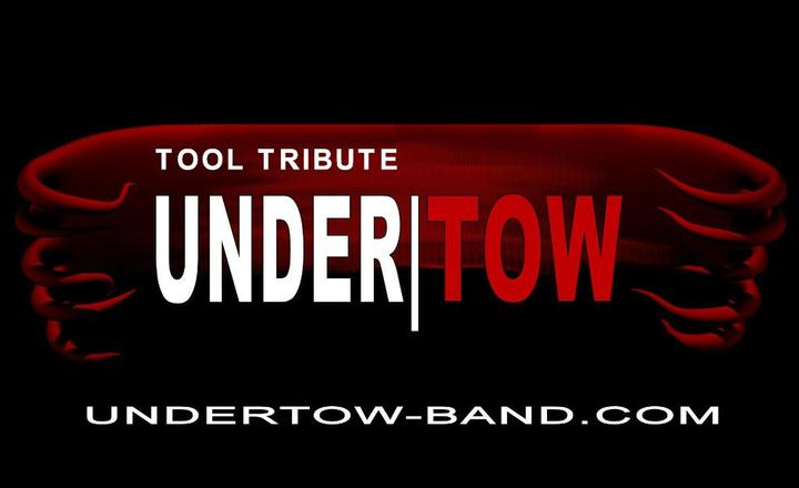 Undertow Band Tour Dates
