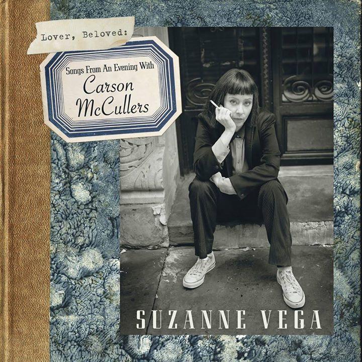 Suzanne Vega @ Mile Ex End Musique - Montreal, Canada