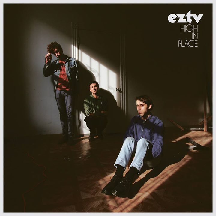 EZTV @ Saturn Bar - New Orleans, LA