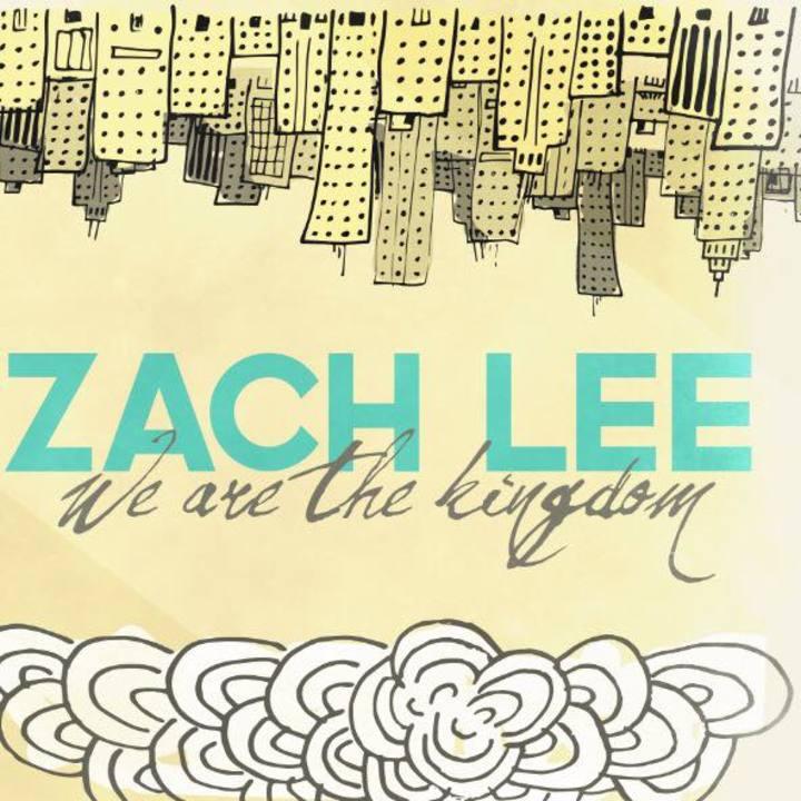 Zach Lee Tour Dates
