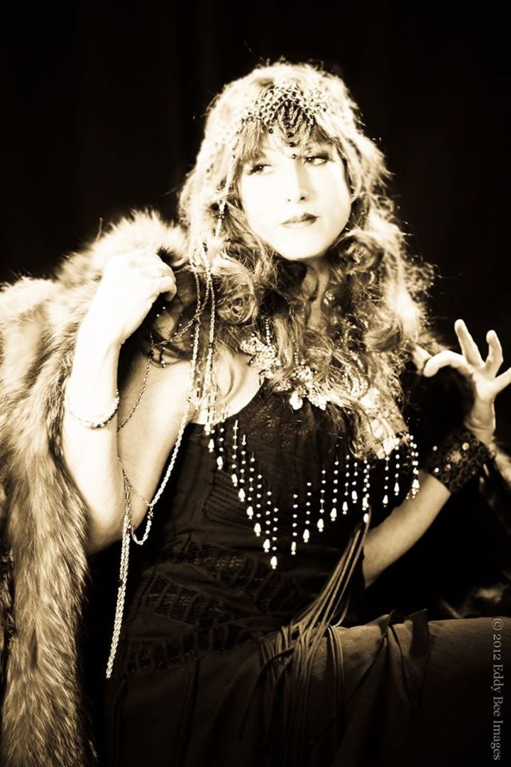Roberta Donnay Tour Dates