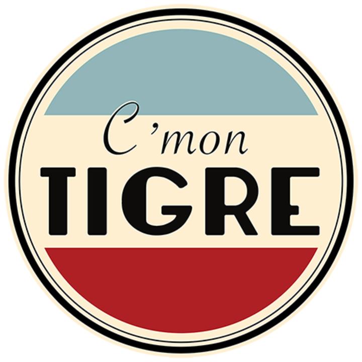 C'mon Tigre Tour Dates