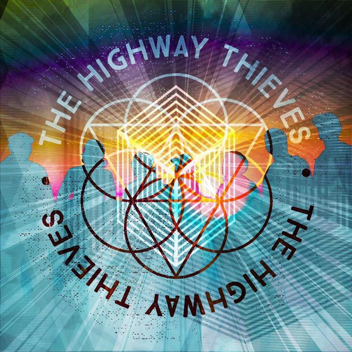 The Highway Thieves Tour Dates
