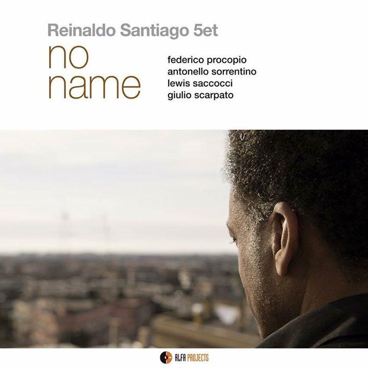 Reinaldo Santiago Tour Dates
