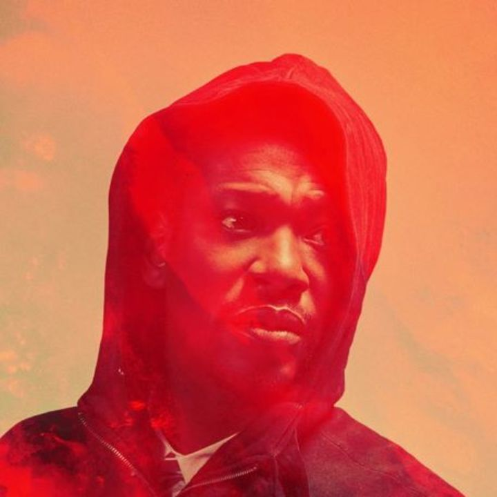 Roots Manuva Tour Dates