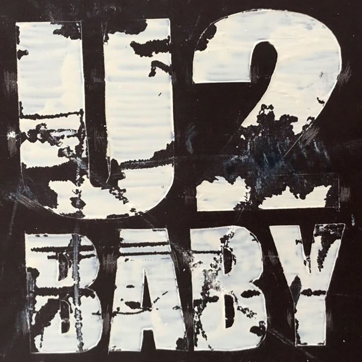 U2Baby @ Fat Lil's  - Witney, United Kingdom