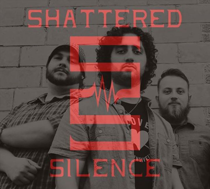 Shattered Silence Tour Dates