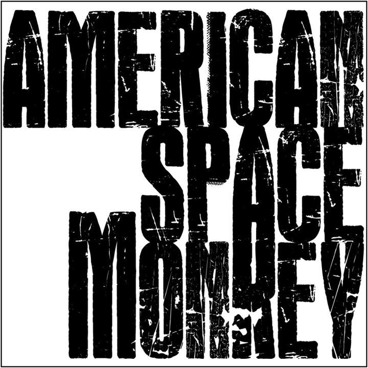 American Space Monkey Tour Dates