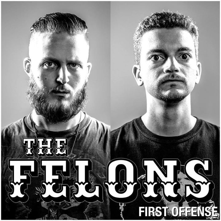 The Felons Tour Dates