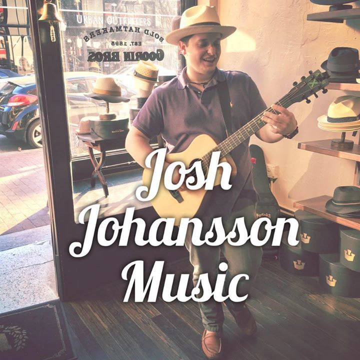 Josh Johansson Music Tour Dates