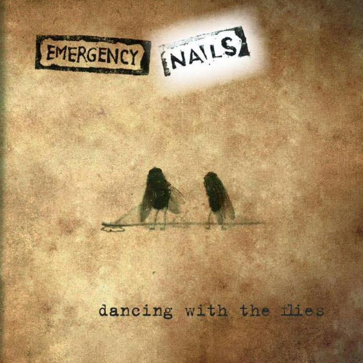 Emergency Nails Tour Dates