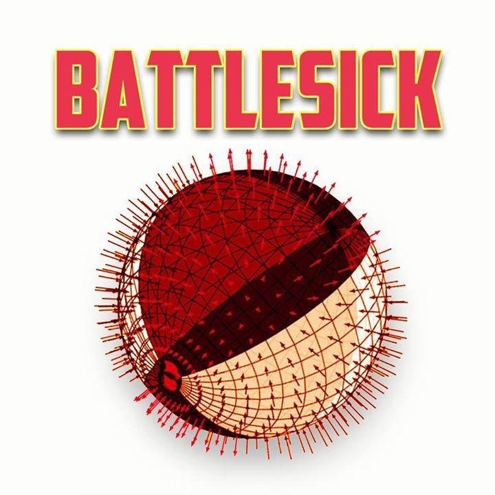 BATTLESICK Tour Dates