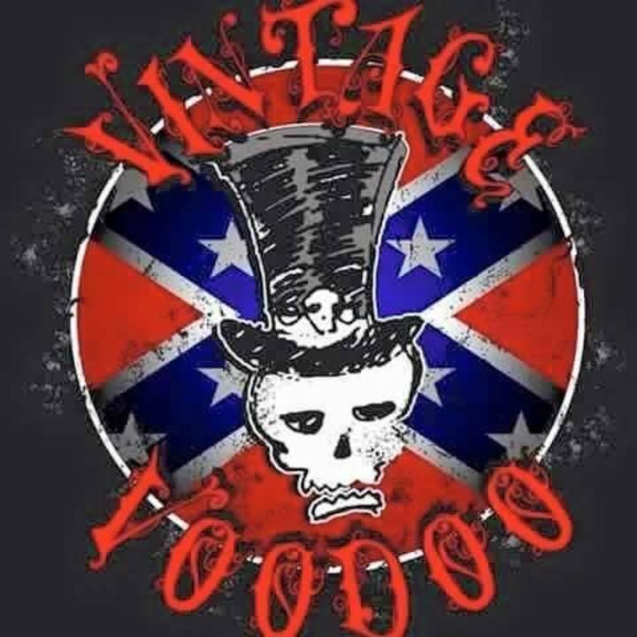 Vintage Voodoo Tour Dates