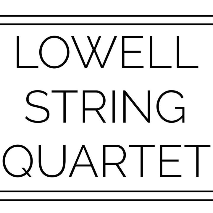 Lowell String Quartet Tour Dates