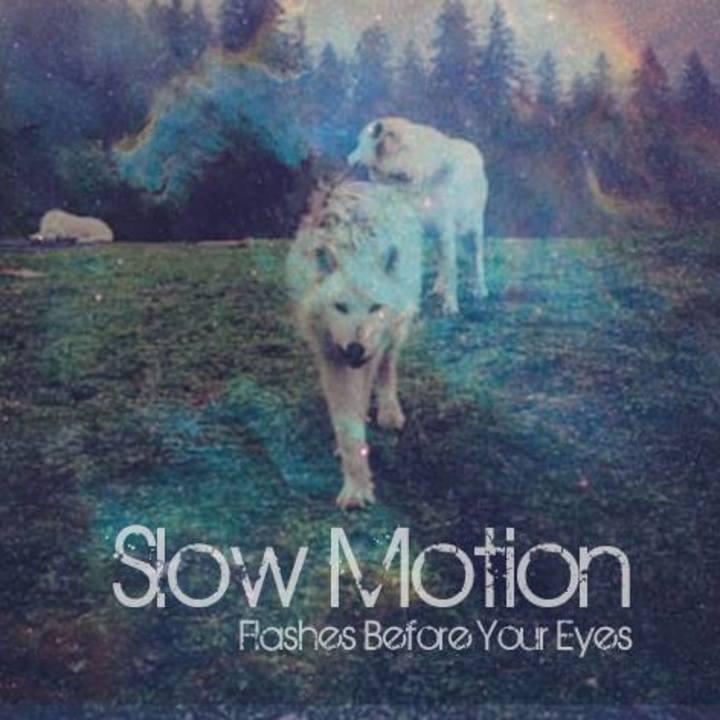 Slow Motion Tour Dates