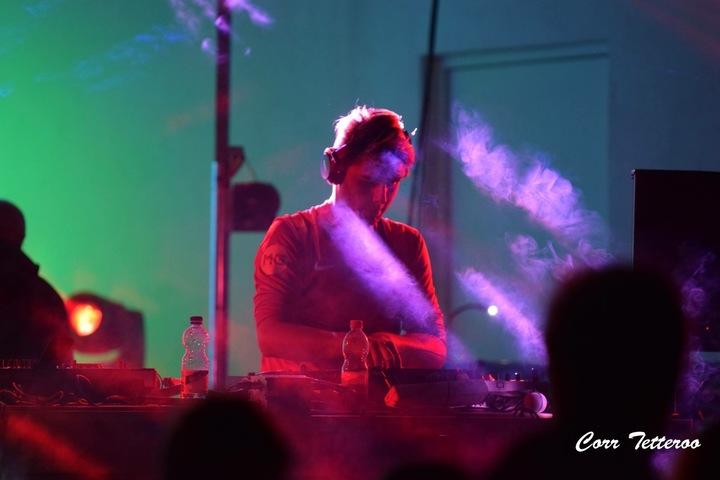 DJ Mike Gerritsen @ Private Party - Ruurlo, Netherlands