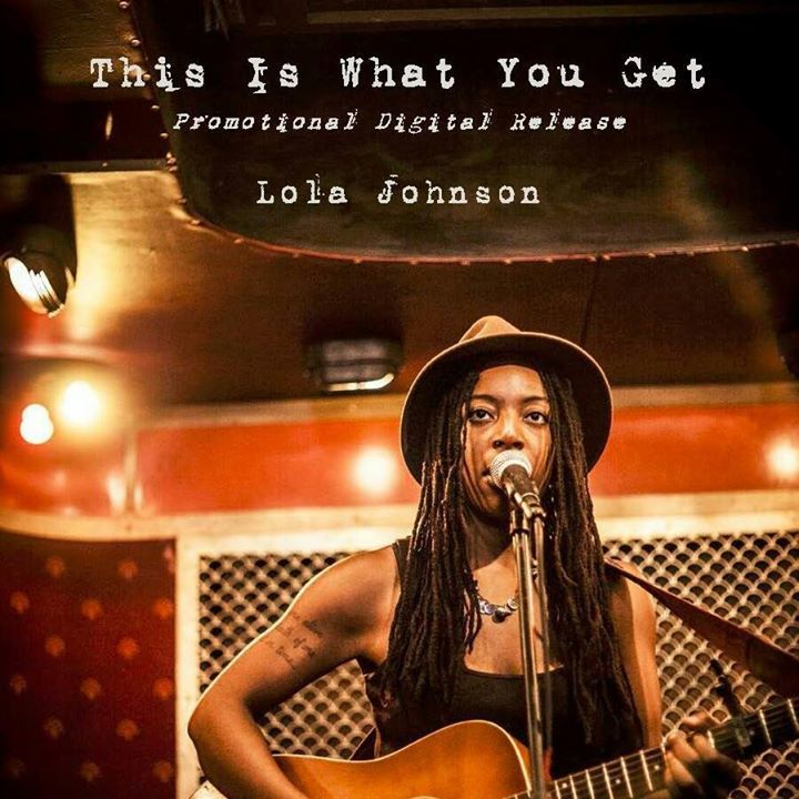 Lola Johnson Tour Dates