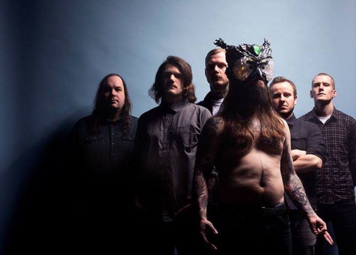 Kvelertak @ ABC 2 - Glasgow, United Kingdom